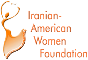 Iranian American Womens Foundation Logo