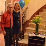 Azizi for Judge 2016 Launch Party