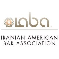 Iranian Bar Association Logo