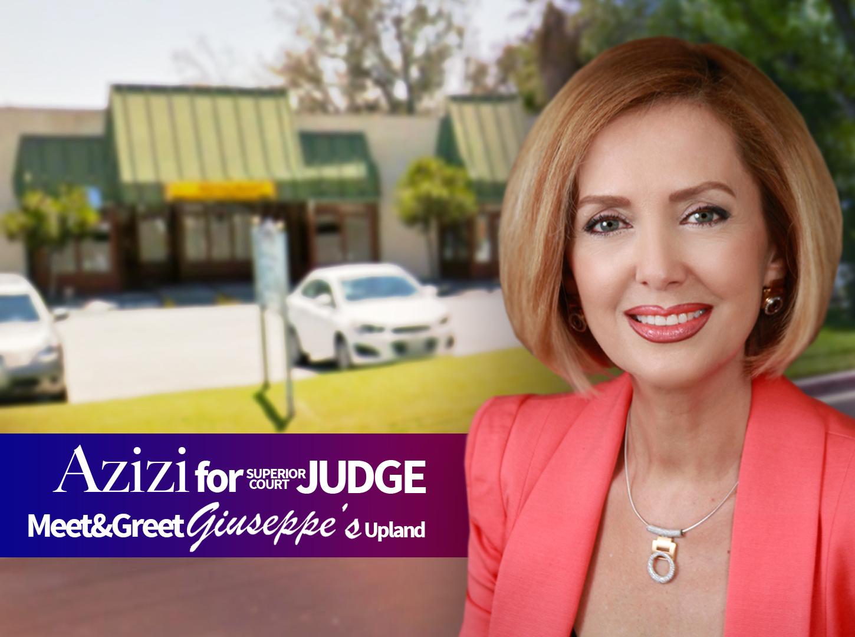 Azizi Facebook AD - Guiseppes