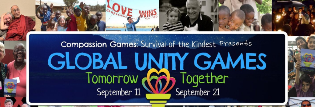 Home Compassion Games International