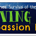 """Global Champions of Compassion Kickoff a """"Compassion Relay"""""""